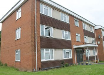 Thumbnail 2 bedroom flat to rent in Albion Street, Kenilworth