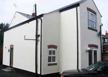 Thumbnail 2 bed end terrace house to rent in Station Road, Northfield, Birmingham