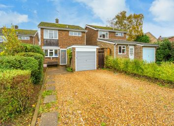 Thumbnail 4 bed detached house for sale in Moorlands, Wing, Leighton Buzzard