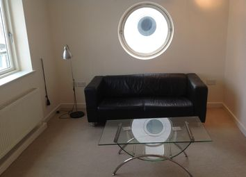 2 bed flat to rent in Royal Quay, Liverpool L3