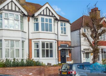 Thumbnail 4 bed terraced house for sale in Squires Lane, Finchley, London