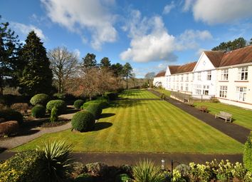 Thumbnail 2 bedroom flat for sale in 10 Deanery Walk, Avonpark, Limpley Stoke, Wiltshire