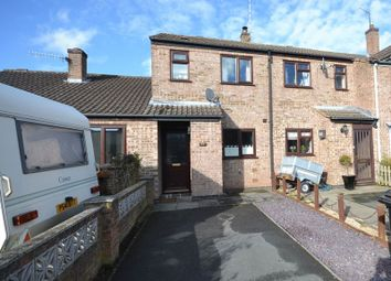 Thumbnail 2 bedroom semi-detached house to rent in Honey Meadow, Ludlow