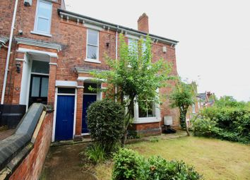 Thumbnail 3 bed end terrace house for sale in Ashlin Grove, West End, Lincoln