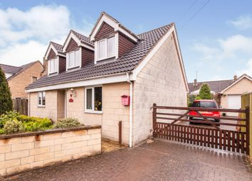 Thumbnail 3 bed detached bungalow for sale in Frome Road, Southwick, Trowbridge