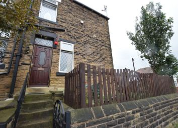 Thumbnail 2 bed terraced house to rent in Brunswick Road, Pudsey, West Yorkshire