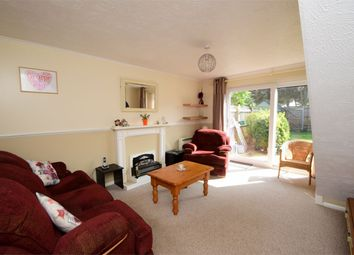 Thumbnail 2 bed terraced house for sale in Shearwater Close, Poplars, Stevenage, Hertfordshire