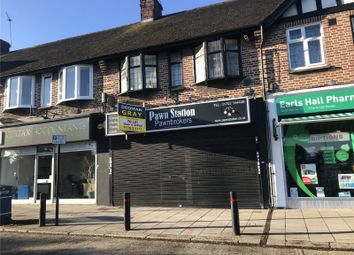 Thumbnail Retail premises to let in Earls Hall Parade, Prince Avenue, Southend-On-Sea, Essex