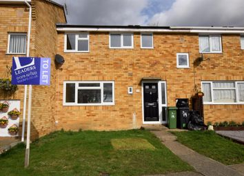 Thumbnail 3 bed terraced house to rent in Holly Walk, Witham