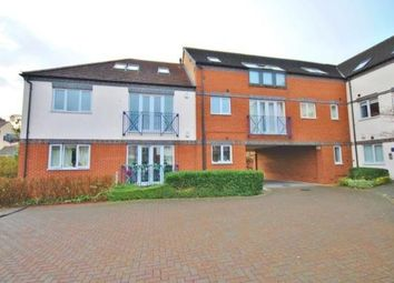 2 bed flat to rent in Edward Road, West Bridgford, Nottingham NG2