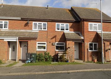 Thumbnail 2 bed terraced house for sale in Sorrel Close, Eastbourne