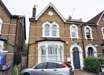 Thumbnail 5 bed flat for sale in 346 Stanstead Road, London