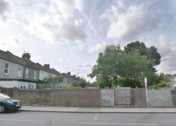 Thumbnail Land for sale in Sandhurst Road, Catford