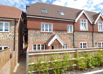 Thumbnail 4 bed semi-detached house to rent in The Street, Stedham, Midhurst