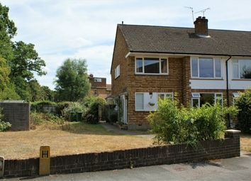 Thumbnail 2 bed flat for sale in Leavesden Road, Weybridge
