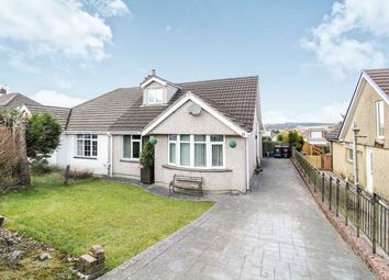 Thumbnail 4 bed bungalow for sale in Hereford Road, Beaufort, Ebbw Vale