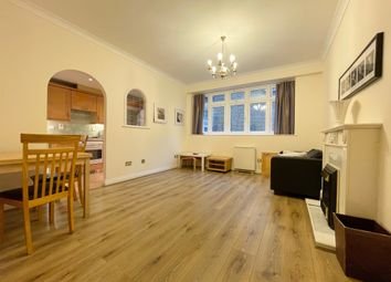 Thumbnail 1 bed flat to rent in East Harding Street, London
