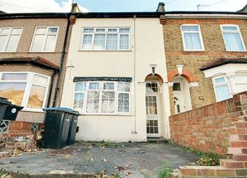Thumbnail 3 bed terraced house to rent in Catisfield Road, Enfield