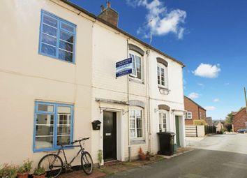 Thumbnail 1 bedroom terraced house for sale in Swan Street, Broseley