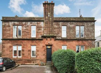 Thumbnail 2 bed flat for sale in Charlotte Street, Ayr, South Ayrshire