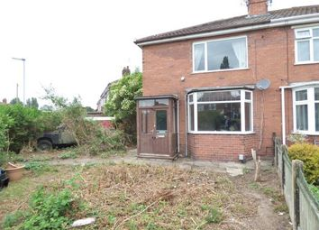 Thumbnail 3 bedroom semi-detached house for sale in First Avenue, Stafford