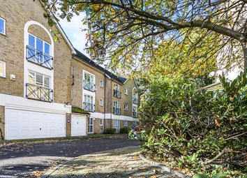 Thumbnail 1 bed flat for sale in Water Lane, Avonley Village, London