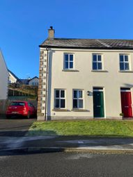 Thumbnail 3 bed property for sale in Lodge Meadows, Hilltown, Newry