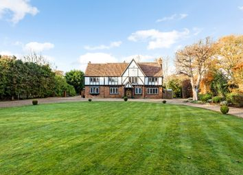 Hawthorn Hill, Warfield, Bracknell, Berkshire RG42. 6 bed detached house for sale