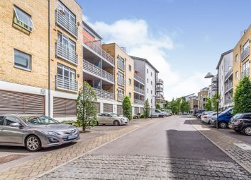 2 bed flat for sale in Kingfisher Meadow, Maidstone ME16