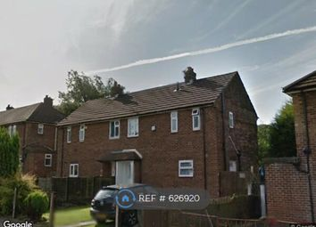 Thumbnail 2 bed semi-detached house to rent in Falcon Crescent, Swinton, Manchester