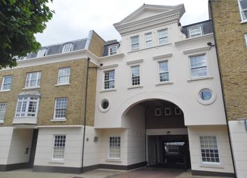 Thumbnail 1 bed flat for sale in West Street, Gravesend