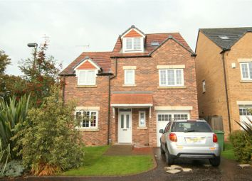 Thumbnail 1 bedroom detached house to rent in Academy Drive, York