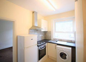 Thumbnail 1 bed flat to rent in Mount Pleasant Lane, Clapton