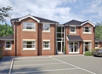 Thumbnail 2 bed flat for sale in Blackbrook Business Park, Blackbrook Road, Fareham