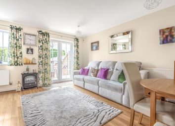 Thumbnail 3 bed semi-detached house for sale in Bishops Green, Berkshire