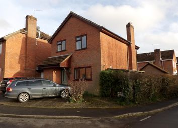 Thumbnail 3 bed semi-detached house to rent in Beverley Gardens, Swanmore, Southampton