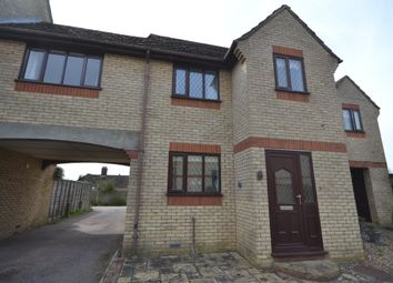 Thumbnail 3 bed terraced house to rent in St. Martins Walk, Ely