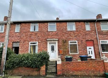 Thumbnail 4 bed terraced house to rent in Bradford Crescent, Durham