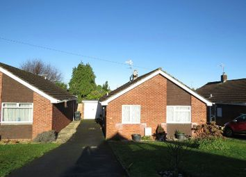 Thumbnail 2 bed detached bungalow for sale in Somerville Road, Sandford, Winscombe