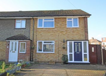 Thumbnail 3 bed property for sale in Chase Gardens, Twickenham