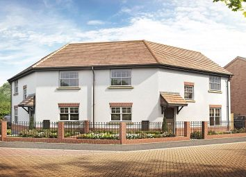 Thumbnail 3 bedroom semi-detached house for sale in Church View Place, Henhull, Nantwich