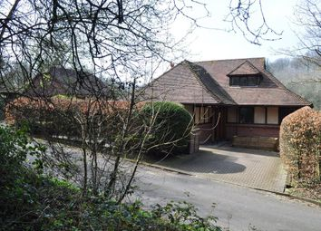 Thumbnail 4 bed detached house for sale in Hookwood Road, Orpington