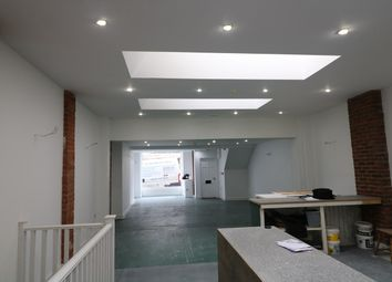 Thumbnail Commercial property to let in High Street, Lyndhurst