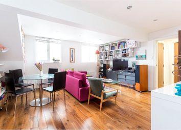 Thumbnail 2 bedroom flat for sale in Camden Road, Camden Town, London