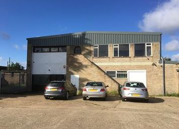 Thumbnail Office to let in First Floor, Jewel Display Building, London Road, Brandon, Suffolk