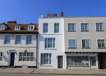 Thumbnail 4 bed terraced house for sale in North Lane, Canterbury
