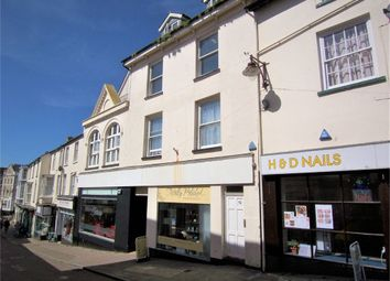 Thumbnail 2 bed flat for sale in Fore Street, Seaton