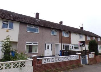 Thumbnail 3 bed terraced house for sale in Mansell Drive, Liverpool, Merseyside