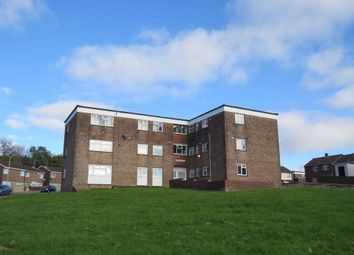 Thumbnail 2 bed flat to rent in Bryngolau, Tonyrefail, Porth