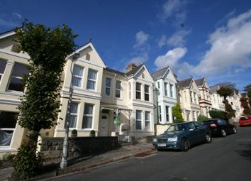 2 bed flat to rent in Bickham Park Road, Peverell, Plymouth PL3